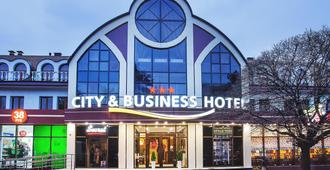 City & Business Hotel - Mineral'nye Vody