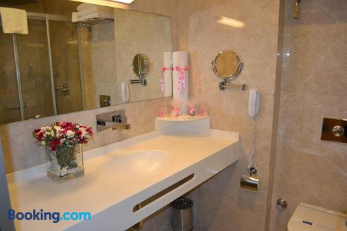 Riva Hotel Taksim - Istanbul - Bathroom