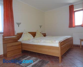 Ferienwohnung Schneider - Mettlach - Bedroom
