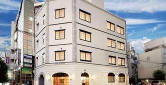 Hotel S-Presso Namba - Osaka - Edificio