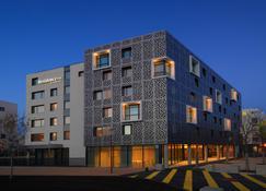 Residence Inn By Marriott Toulouse-Blagnac - Blagnac - Building
