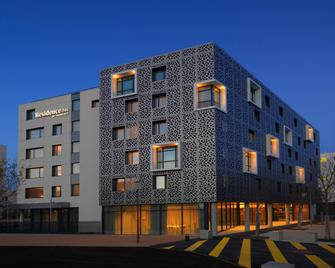 Residence Inn By Marriott Toulouse-Blagnac - Blagnac - Building