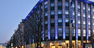 Novotel Spa Rennes Centre Gare - רן