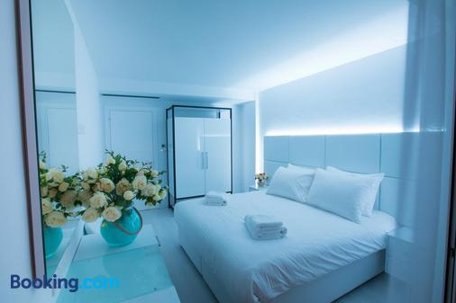 Hotel Napa Suites (Adults Only) - Ayia Napa - Bedroom