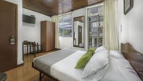 Ayenda 1016 Brisas del Oasis - Bogotá - Bedroom