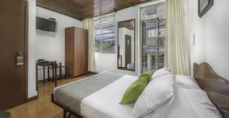 Ayenda 1016 Bogotá Chapinero - Bogotá - Bedroom