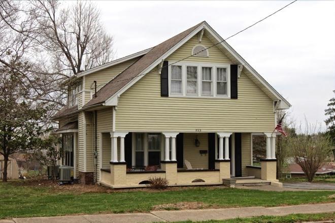The Guest House - Lancaster - Building