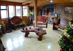 Hotel Patagonia Puerto Varas - Puerto Varas - Lobby