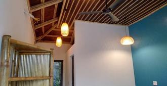 Trang An Ecolodge - Ninh Bình - Room amenity