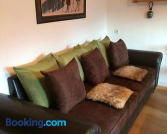 Untersteinhof - Mittersill - Living room