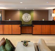 Fairfield Inn & Suites by Marriott Redding