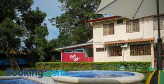 Yubarta Lodge - Uvita
