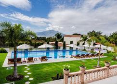 Hotel Del Pescador - Ajijic - Pool