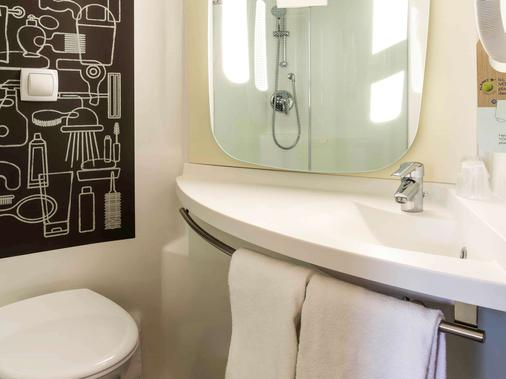Ibis Honfleur - Honfleur - Bathroom