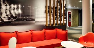 Ibis Honfleur - Honfleur - Lounge
