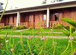 Belcruz Bed And Breakfast - Monteverde - Outdoor view