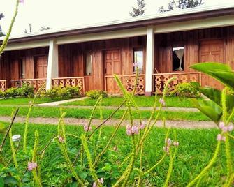 Belcruz Bed And Breakfast - Monteverde - Outdoors view