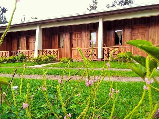 Belcruz Bed And Breakfast - Monteverde - Näkymät ulkona