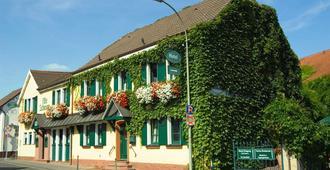 Landhaus Alte Scheune - Francfort - Bâtiment