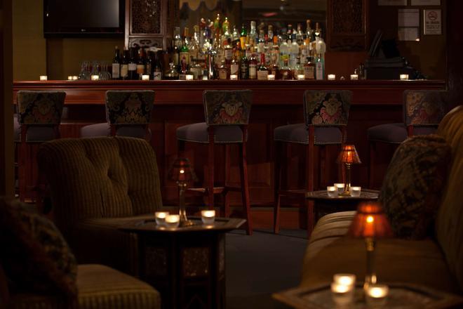 Hotel Lombardy - Washington - Bar