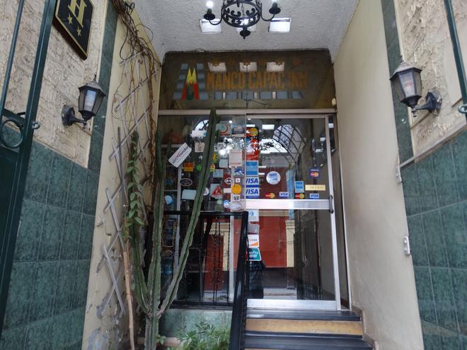 Hotel Manco Capac - Puno