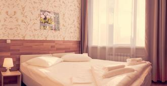 Ahouse hotel - Moscow - Bedroom