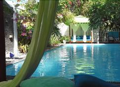 La Marina Boutique Hotel & Spa - Mũi Né - Pool