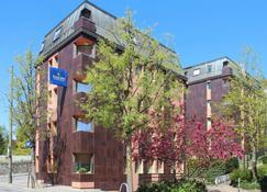 Tulip Inn Lausanne Beaulieu - Lausanne - Bangunan