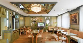 Tulip Inn Lausanne Beaulieu - Lausanne - Restaurant