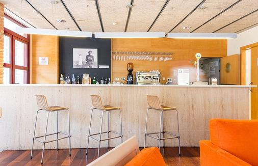 NM Suites - Platja d'Aro - Bar