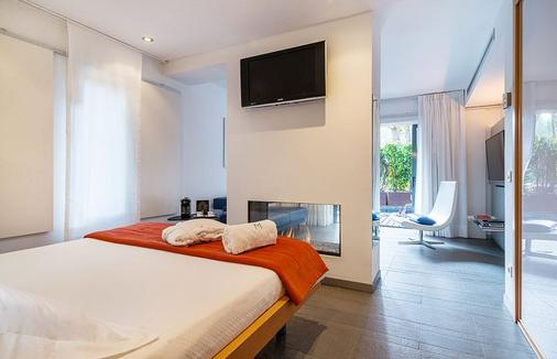 NM Suites - Platja d'Aro - Bedroom