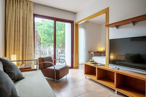 NM Suites - Platja d'Aro - Living room