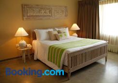 The Beach Boutique Hotel - Negombo - Bedroom