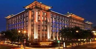 Wyndham Grand Xian South - Xi'an - Building