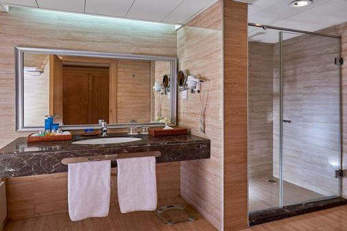 Iberotel Palace (Adults Only) - Sharm el-Sheikh - Bathroom