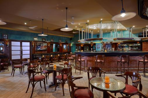 Iberotel Palace (Adults Only) - Sharm el-Sheikh - Bar