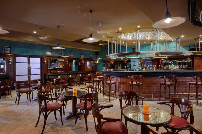 Iberotel Palace (Adults Only) - Sharm el-Sheikh - Bar