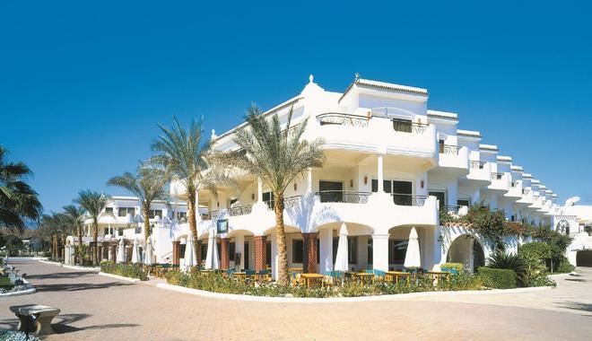 Iberotel Palace (Adults Only) - Sharm el-Sheikh - Toà nhà