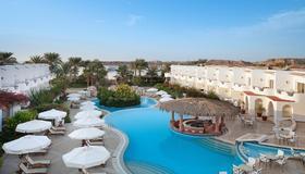 Iberotel Palace (Adults Only) - Sharm el-Sheij - Vista del exterior