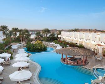 Iberotel Palace (Adults Only) - Sharm el-Sheikh - Θέα στην ύπαιθρο