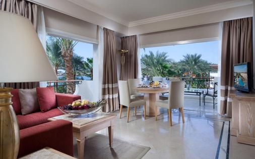 Iberotel Palace (Adults Only) - Sharm el-Sheikh - Bedroom