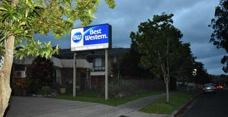 Best Western Parkside Motor Inn - Coffs Harbour - Κτίριο