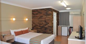 Best Western Parkside Motor Inn - Coffs Harbour - Κρεβατοκάμαρα