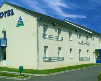 Hôtel Akena Nantes - Сент-Люс-сюр-Луар - Building