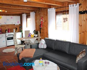 Ferienwohnung Maria - Garrel - Living room