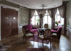 Hotel Kung Carl, BW Premier Collection - Stockholm - Living room