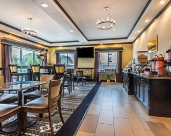 Days Inn & Suites by Wyndham Mineral Wells - Mineral Wells - Restaurant