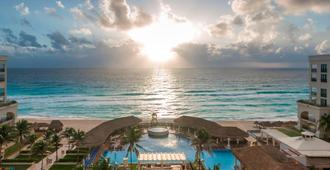 Marriott Cancun Resort - Cancún - Bygning