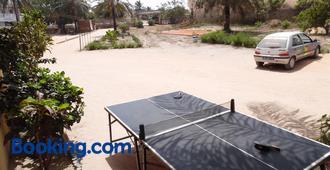 Cap-Sénégal - Cap Skirring