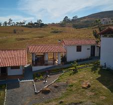 Timbarra Cottage